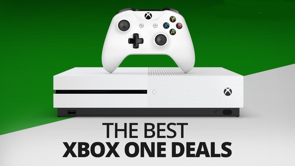 Xbox One Presidents Day Sale