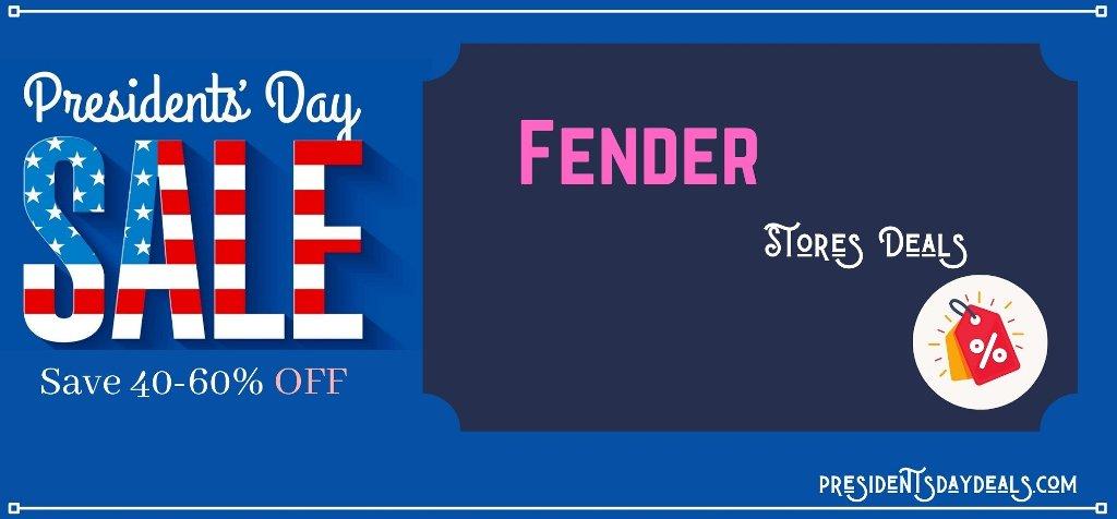 Fender 🇺🇸  Presidents Day Sale, Fender 🇺🇸  Presidents Day, Fender 🇺🇸  Presidents Day Deals