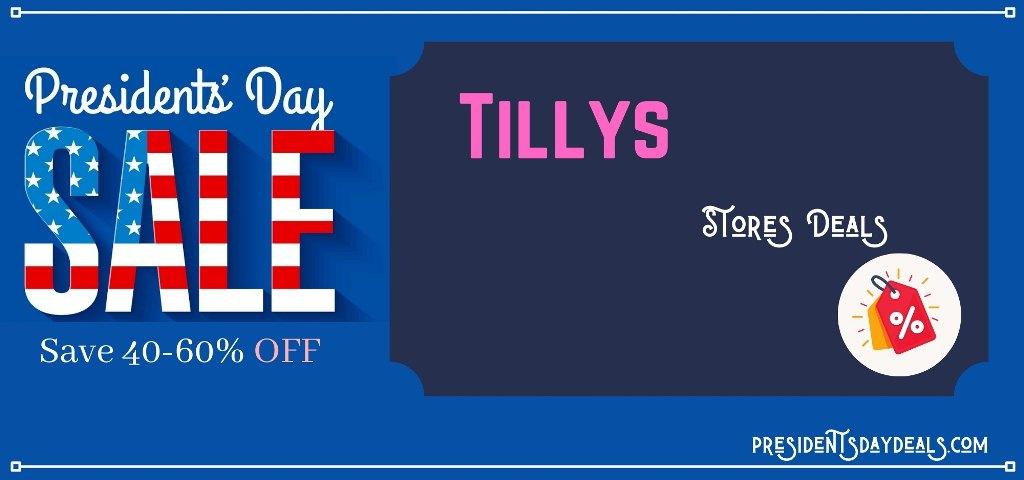 Tillys 🇺🇸  Presidents Day Sale, Tillys 🇺🇸  Presidents Day, Tillys 🇺🇸  Presidents Day Deals