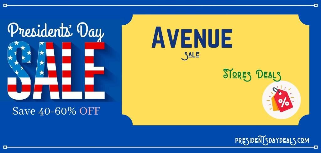 Avenue 🇺🇸  Presidents Day Sale, Avenue 🇺🇸  Presidents Day, Avenue 🇺🇸  Presidents Day Deals